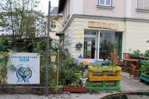 ERDE-Öffnungszeiten - Vormittag @ E.R.D.E.* | Villach | Kärnten | Österreich
