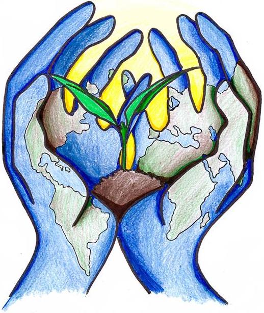 Bild Ohne Hintergrund Verantwortung Erde