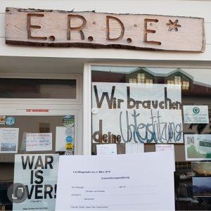 Open E.R.D.E.* @ Freiraum E.R.D.E | Villach | Kärnten | Österreich