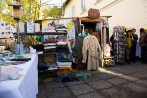 Schenk-Fest @ E.R.D.E.* | Villach | Kärnten | Österreich
