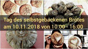 Tag des selbstgebackenen Brotes @ ERDE Klagenfurt | Innere Stadt | Kärnten | Österreich