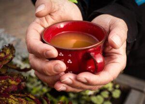 Online Kennenlern-5-Uhr-Tee