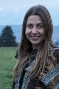 Vanessa Rainer