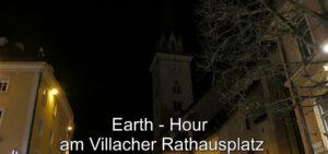 Erdenstunde / Earth HOUR
